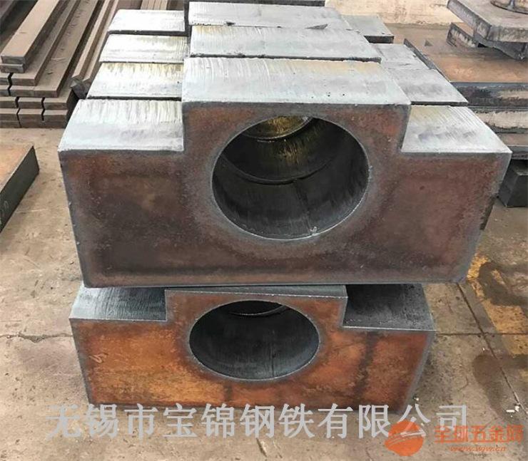 滄州哪里有q345b鋼板零割廠家