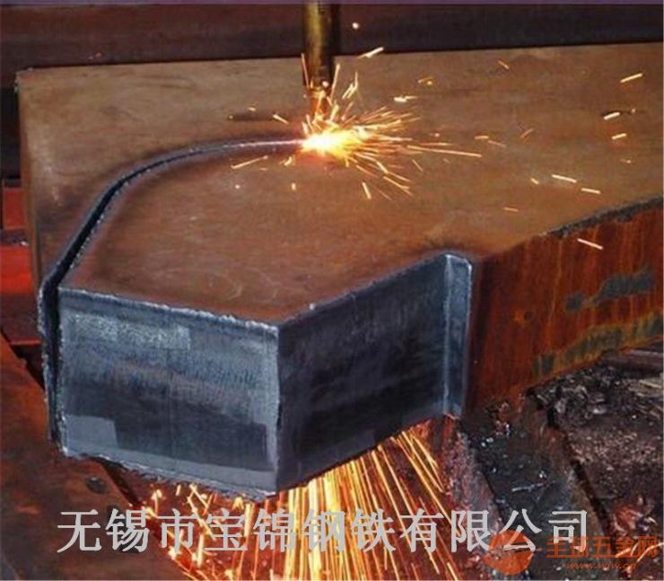 宜春Q345B钢板零割加工