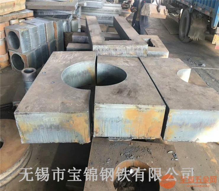 郴州q235b钢板切割