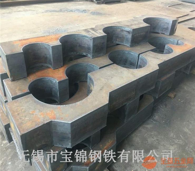 烟台特厚钢板切割
