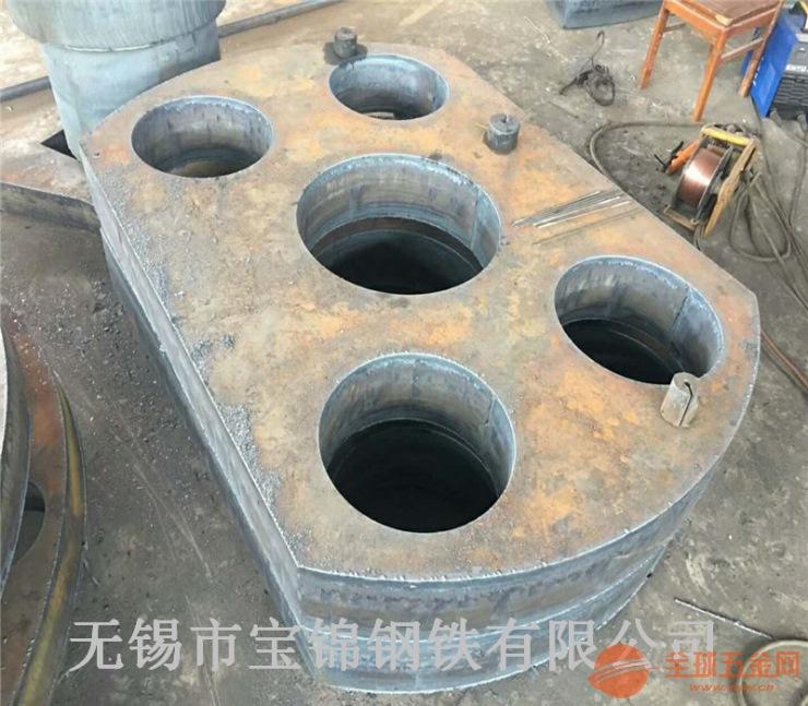 湘潭45#钢板切割