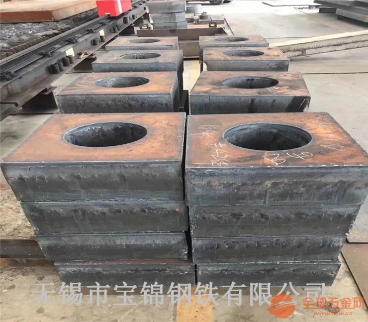 钢板切割配送厂家
