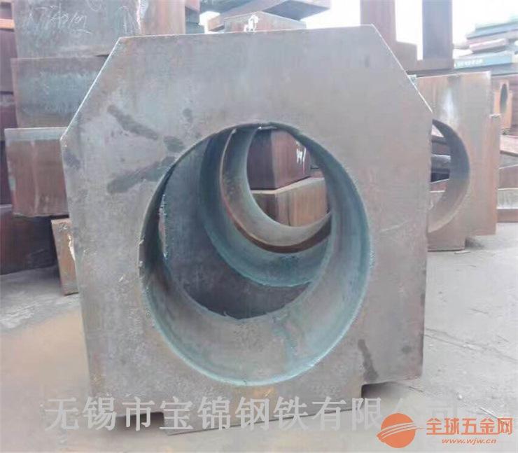 南昌q345b鋼板零割廠家