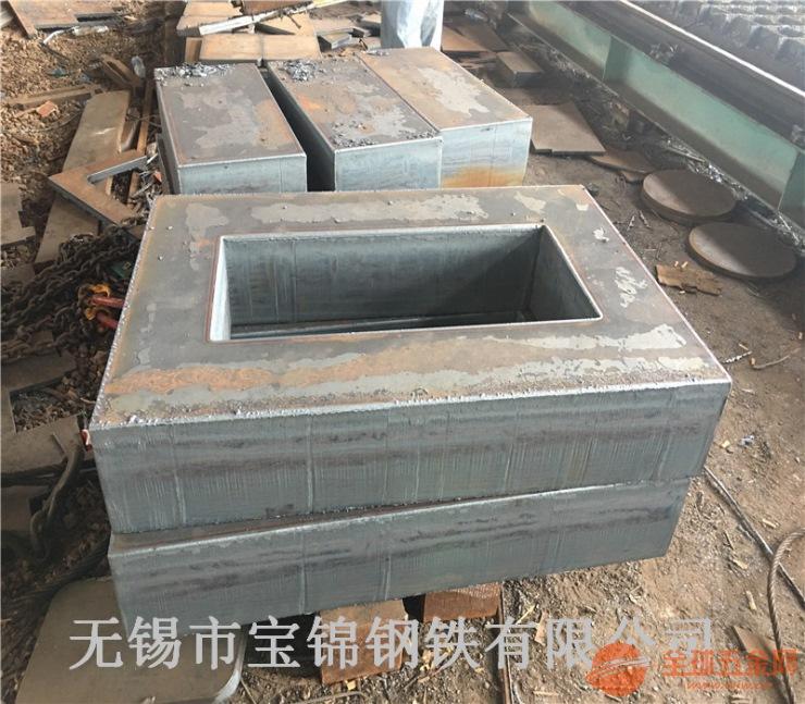 赣州q235b钢板零割