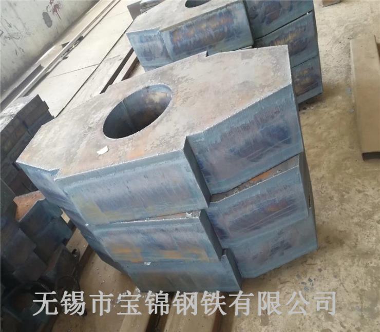 钢板切割异形件配送厂家