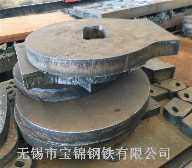 临沂特厚钢板零割