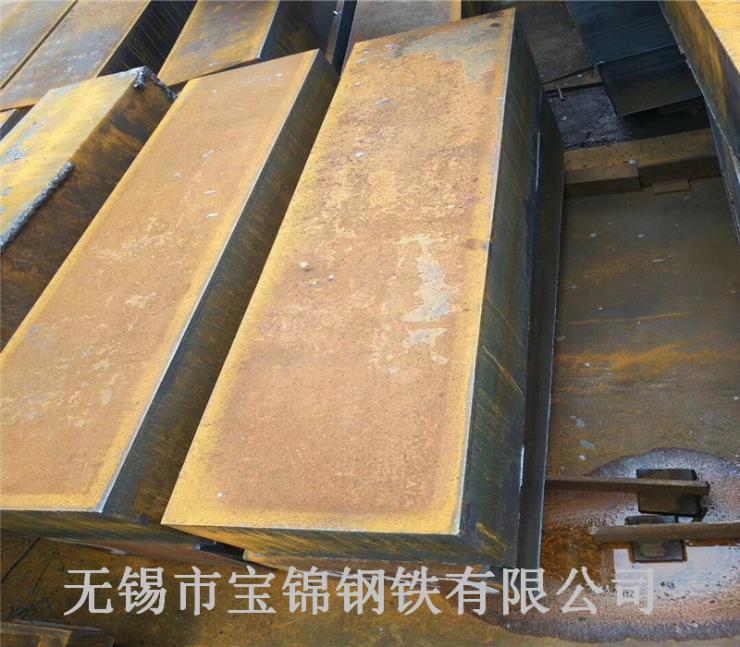 自贡200mm/300mm400轴承座钢板按图切割