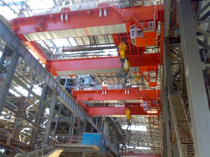 箱型式32吨龙门吊多少钱