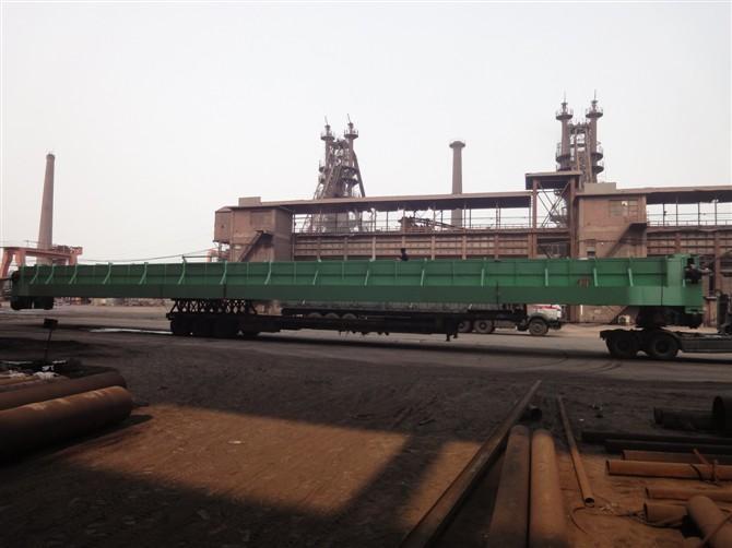 16吨起重机防摇摆系统厂家