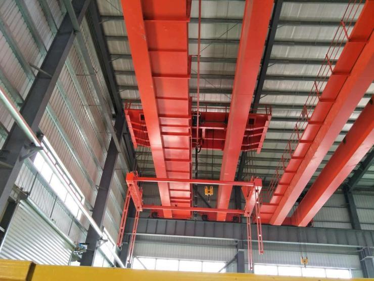 新闻:ZuiderZee须德梅冶金天车石材加工厂用