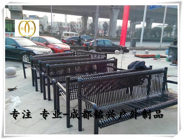 广安成都公园椅厂家广安休闲椅图片
