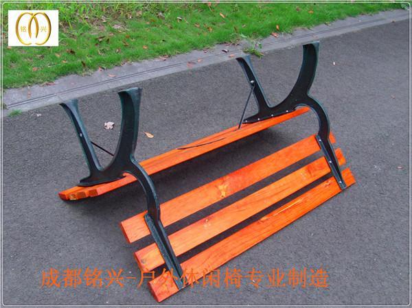 宜宾铸铁公园椅宜宾休闲椅人机分析