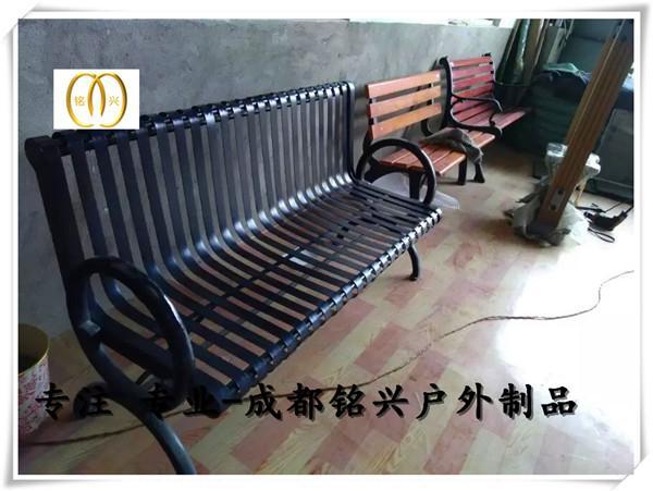 巴中保定公园椅厂家巴中休闲椅子