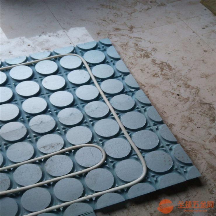永丰县耐高温地热管地暖模块|热销爆款