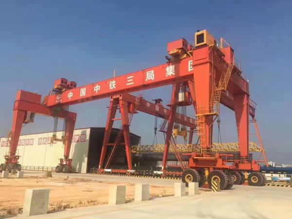 苏州市吴中区专业生产架桥机、提梁机价格生产厂家