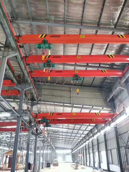 库尔列各种型号龙门吊电动葫芦起重机维修销售