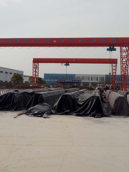 苏州市虎丘区维修修理销售5吨8吨10吨电动葫芦值得信