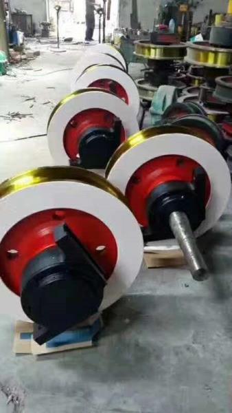 潛江市張金鎮1噸-600噸通用橋式起重機維修修理銷售