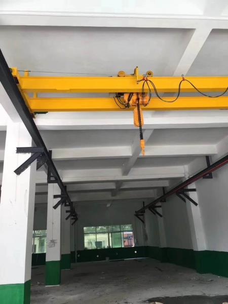 天津河北区双梁天车、天吊租赁回收