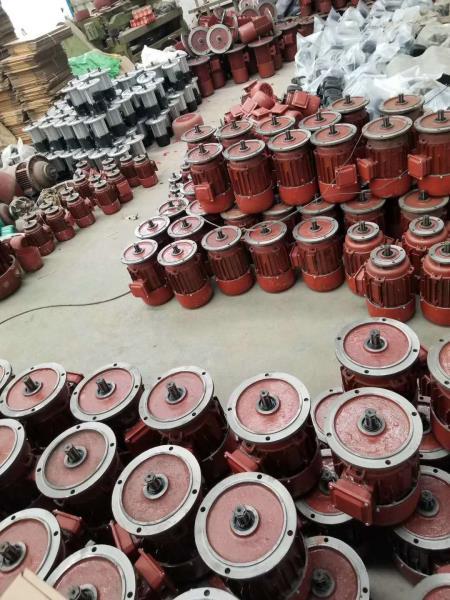 潛江市老新鎮修理維修銷售1噸2噸3噸起重機租賃回收