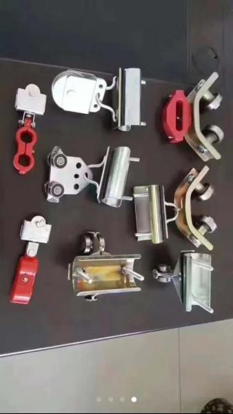 贛州專業生產各種型號龍門吊配件電話