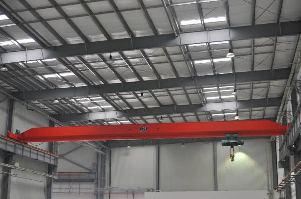 潛江市漁洋鎮1噸-600噸通用橋式起重機維修修理銷售