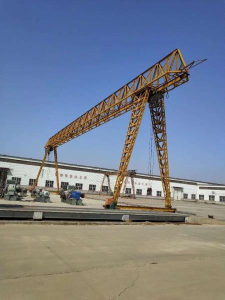 天津滨海新区修理维修各种型号龙门吊电话超低价格