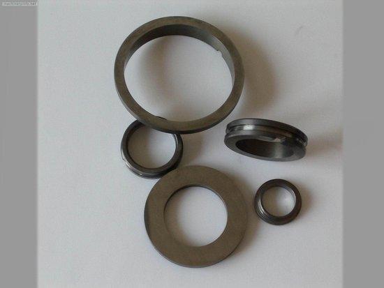 西安柔性石墨自密封环,石墨填料环用途