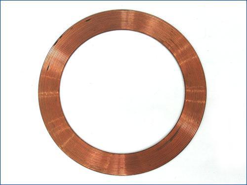 河北唐山古冶紫铜垫片,紫铜垫片生产工艺