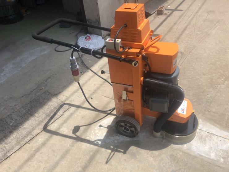 翼跃实业+上海地坪打磨机 地面打磨机厂家
