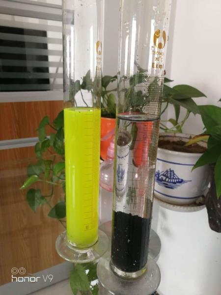 污水脱色除臭专用粉状活性炭