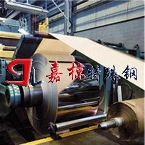 特种钢保税区现货零售NS321力学性能表
