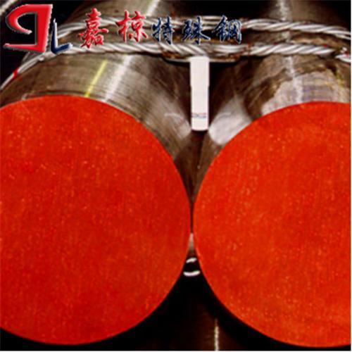 特殊钢自备仓库现货零售X100CrMo13对应国标介