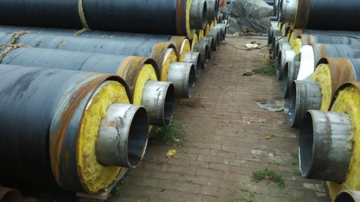 郑州325预制直埋发泡保温管厂家