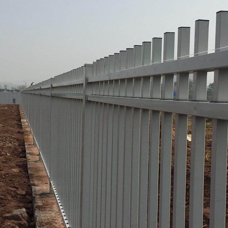源谦锌钢建筑装饰、防护护栏