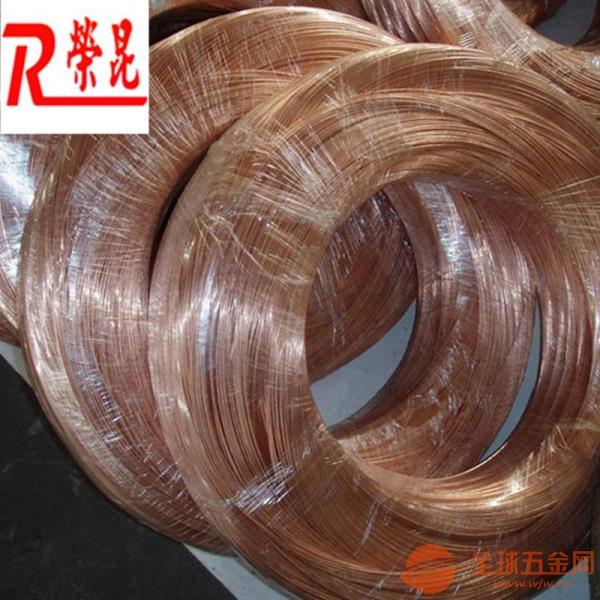 上海荣昆HFe59-1-1铁黄铜厂家