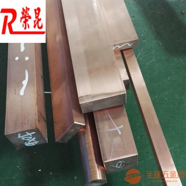 无锡HFe59-1-1铁黄铜