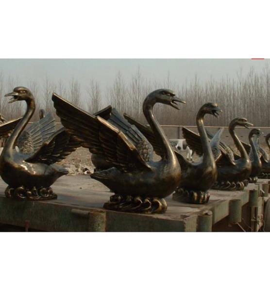 镇宅动物雕塑 加工动物雕塑 批发动物雕塑
