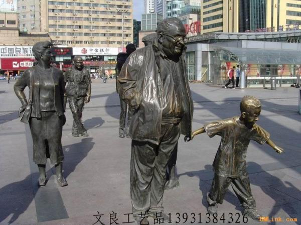 近代人物雕塑 大型人物雕塑 人物雕塑工艺品