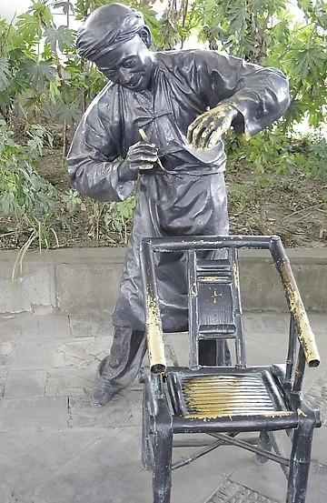 批发人物铜雕 定制人物铜雕 人物铜雕摆件