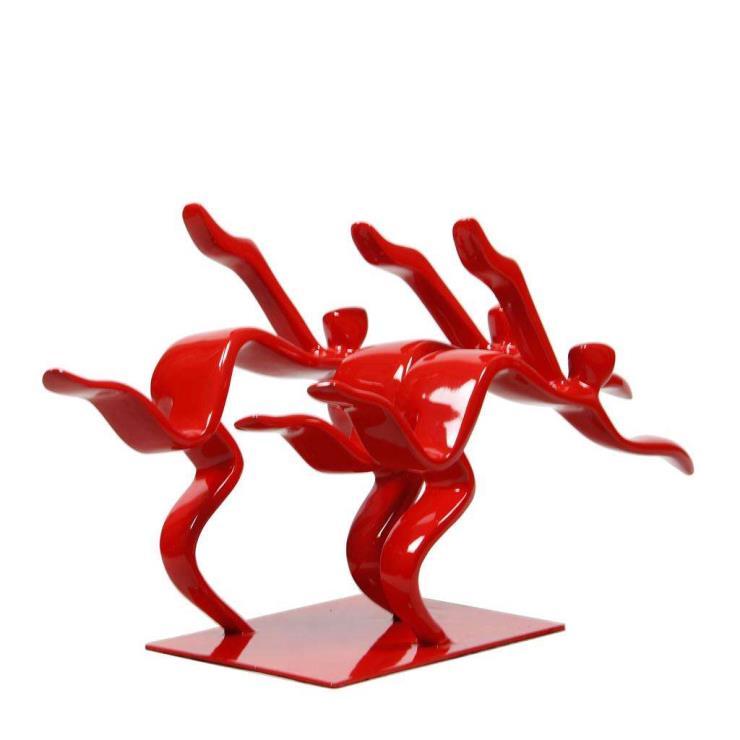 玻璃钢雕塑