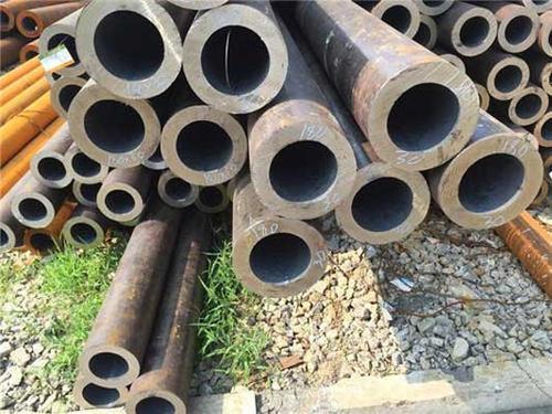 武汉45#无缝钢管规格