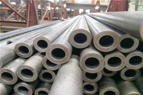 阳高县35CrMo无缝钢管厂家供货
