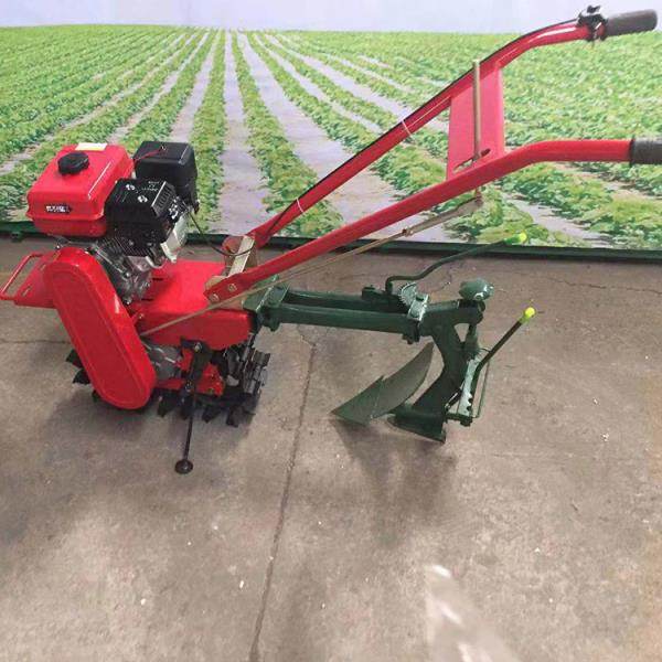 家庭履帶微耕機一小時施肥是多少