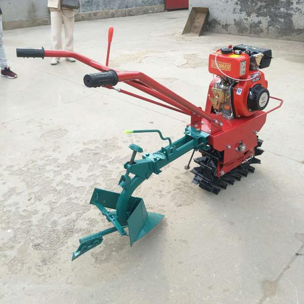 低價供應小型履帶微耕機