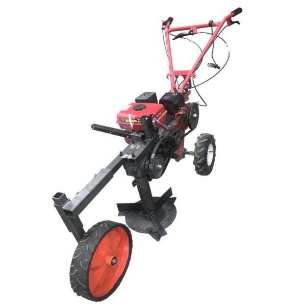 割草机还田机一小时割几亩地割草机还田机一小时割几亩地