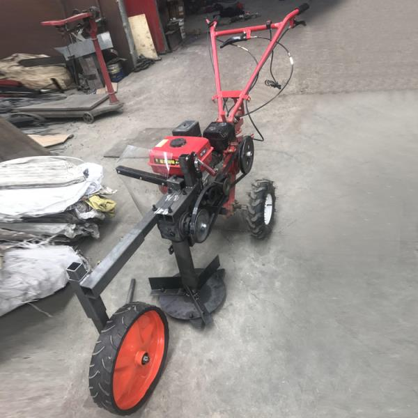 家用自走式割草机配件与维修家用自走式割草机配件与维修