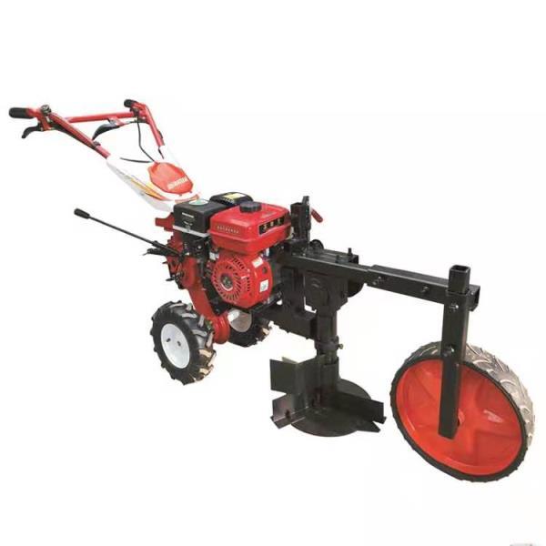 柴油割草機的使用說明
