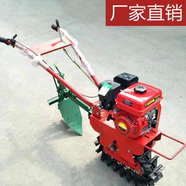 小型汽油微耕机一小时耗多少油