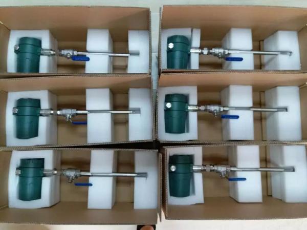 乙烯流量计热式气体质量流量计测量范围 HOMKOM/宏控HKTMF系列